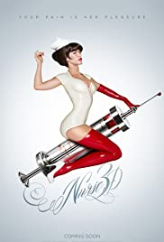 Nurse 3D (2013) Poster - Movie Forum, Cast, Reviews