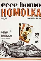 Image of Behold Homolka