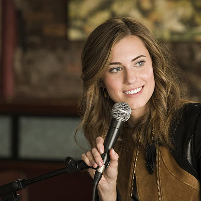 Allison Williams in Girls (2012)