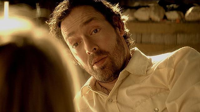 Mark Polish in Al's Beef (2008)