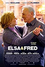 Elsa And Fred(2014)
