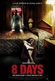 8 Days Poster