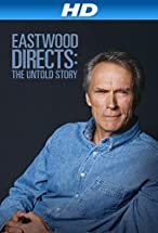 Primary image for Eastwood Directs: The Untold Story