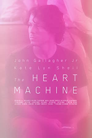 The Heart Machine (2014)