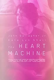 The Heart Machine(2014) Poster - Movie Forum, Cast, Reviews
