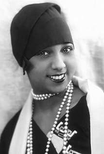 Josephine Baker Picture