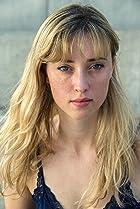 Image of Amanda Thorp