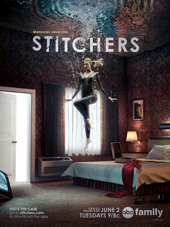Stitchers S03E04 – Mind Palace