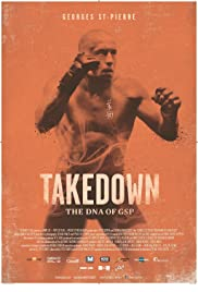 Takedown: The DNA of GSP(2014) Poster - Movie Forum, Cast, Reviews