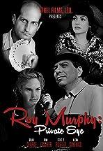 Roy Murphy: Private Eye