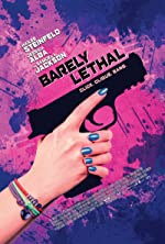 Barely Lethal(2015)