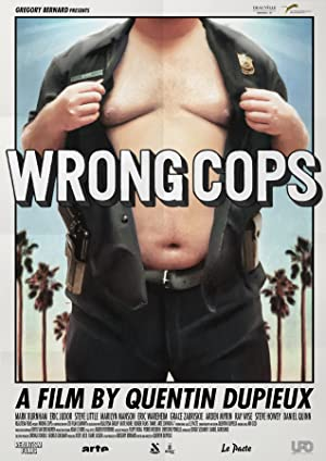 Wrong Cops Legendado HD 720p