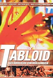 Tabloid(2001) Poster - Movie Forum, Cast, Reviews