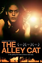 Image of The Alley Cat