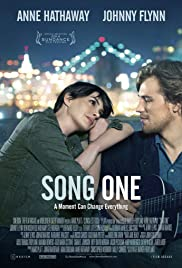 Song One (2014) Poster - Movie Forum, Cast, Reviews