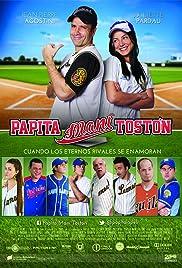 Papita, maní, tostón Poster