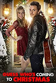 Guess Who's Coming to Christmas (2013) Poster - Movie Forum, Cast, Reviews