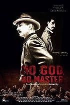 Image of No God, No Master