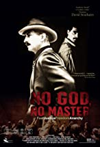Primary image for No God, No Master