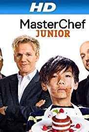 MasterChef Junior Poster - TV Show Forum, Cast, Reviews