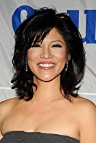 Image of Julie Chen