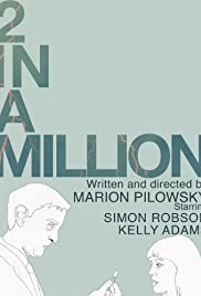 2 in a Million Poster