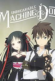 Kikô shôjo wa kizutsukanai Poster