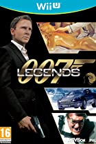 Image of 007 Legends