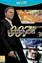 Image of 007 Legends