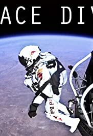 Space Dive (2012) Poster - Movie Forum, Cast, Reviews