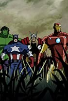 Image of The Avengers: Earth's Mightiest Heroes: Infiltration