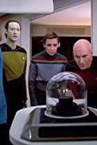 Image of Star Trek: The Next Generation: Home Soil
