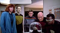Star Trek:The Next Generation
