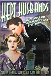 Kept Husbands (1931) Poster - Movie Forum, Cast, Reviews