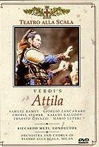 Image of Attila