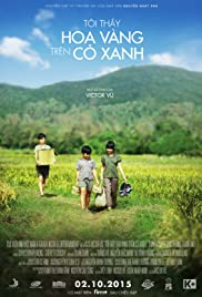 Yellow Flowers on the Green Grass(2015) Poster - Movie Forum, Cast, Reviews