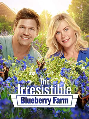 Movie The Irresistible Blueberry Farm (2016)