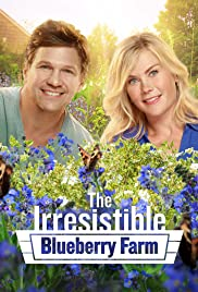 The Irresistible Blueberry Farm (2016) Poster - Movie Forum, Cast, Reviews