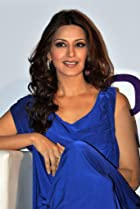 Image of Sonali Bendre