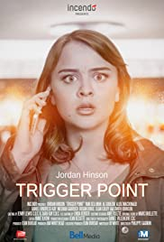 Trigger Point (2015) Poster - Movie Forum, Cast, Reviews