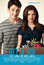 Image of Get a Job
