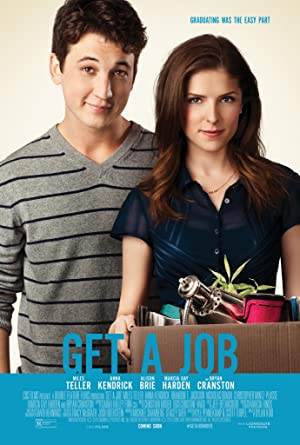 Get a Job (2016) Download on Vidmate