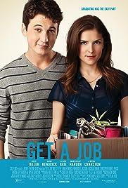 Get a Job(2016) Poster - Movie Forum, Cast, Reviews