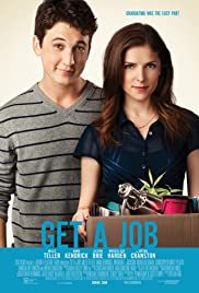 Arrume um Emprego Poster