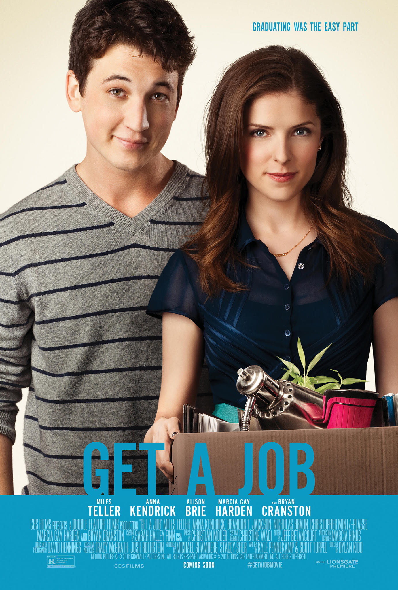 image Get a Job Watch Full Movie Free Online
