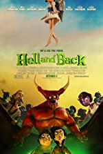 Hell and Back(2015)