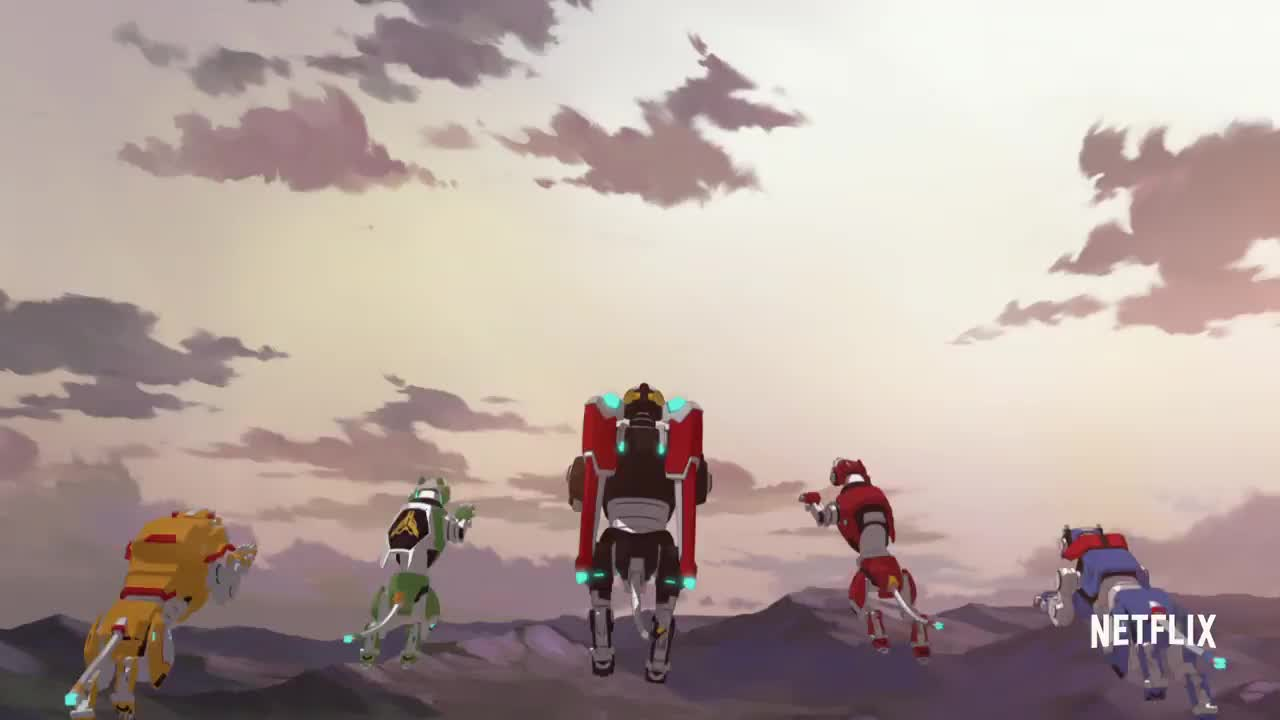 Voltron download movies