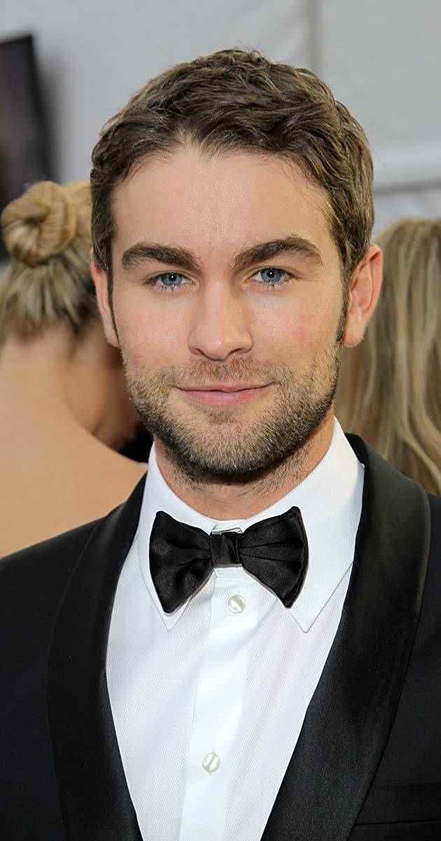 Chace crawford gay