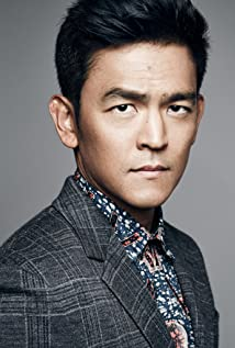 John Cho Picture