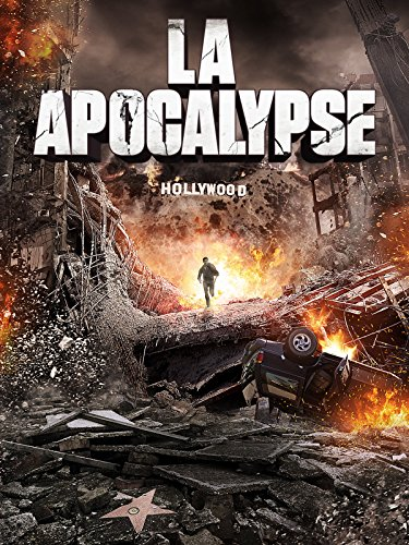 Baixar Desastre: O Último Apocalipse Zumbi Dublado Torrent